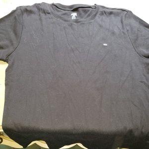 Tommy Hilfiger black extra large shirts